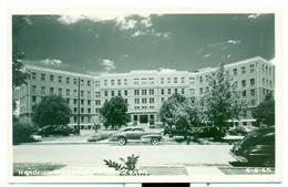 TEXAS Abilene, Hendrick Hospital - Abilene