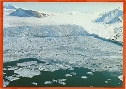 NORGE 069, * SPITSBERGEN * SVALBARD * LONGYEARBYEN STEMPEL On BACKSIDE *  SENT 1979 - Norvège