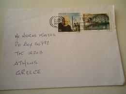 MALTA USED COVER - Malta