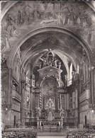 84---L'ISLE SUR SORGUE--intérieur De L'église 1672 --le Maître-autel---voir 2 Scans - L'Isle Sur Sorgue
