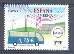 Spain 2006 Mi 4172 MNH ( ZE1 SPN4172dav110A ) - Environment & Climate Protection