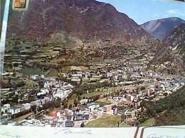 ANDORRA LES ESCALDES STAMP TIMBRE SELO 0,30 CROIX MERITXELL  GX5731 - Andorra