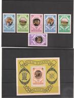 TURKS Et CAÏQUES Mariage Prince Charles Et Lady Diana  Année 1981   Neufs** Côte: 13,50 € - Turks & Caicos (I. Turques Et Caïques)