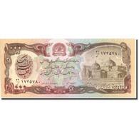 Billet, Afghanistan, 1000 Afghanis, KM:61b, NEUF - Afghanistan