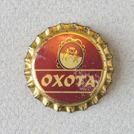 Capsule Bière Brasserie Bochkarev-HEINEKEN , Russie (crown Beer Cap, Kronkorken, Tappi Birra) - Beer
