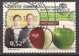 Spanien  (2013)  Mi.Nr.  4767  Gest. / Used  (5ac35) - 1931-Heute: 2. Rep. - ... Juan Carlos I