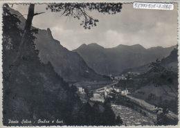 PONTE SELVA - Bergamo