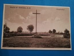 Waplitz B. Hohenstein, Ostpreussen, Ehrenfriedhof, 1940 - Ostpreussen