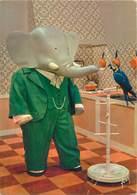 D1371 Babar Le Petit Elephant - Comics