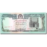 Billet, Afghanistan, 10,000 Afghanis, KM:63b, NEUF - Afghanistan