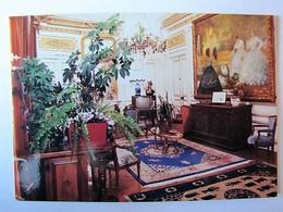 FRANCE - CALVADOS - HONFLEUR - Hôtel L'Ecrin - Le Salon - Honfleur