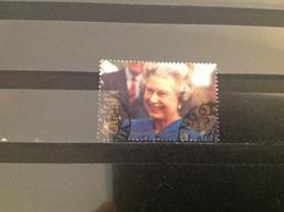 Zambia - Koningin Elizabeth (50) 1992 - Zambia (1965-...)