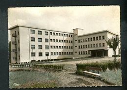 CPM - 71 - MONTCEAU-LES-MINES - CENTRE PHTISIOLOGIQUE, HOPITAL JEAN BOUVERI - Montceau Les Mines