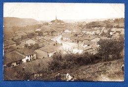 Seunuc  -  Carte Photo  -  Vue Générale Du Village - France