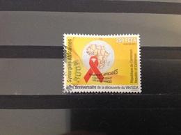 Kameroen / Cameroun - 30 Jaar Ontdekking HIV (250) 2011 - Cameroon (1960-...)