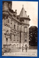 Château De Charmois  -  Maison De Convalescence De La V Armée - France
