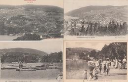 18/11/246  -  LOT  DE 24  CPA  DE  GERARDMER   ENVIRONS ( 88 ) -Toutes Scanées - Cartes Postales