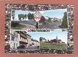 LONGCHAUMOIS   MULTIVUES - Sonstige Gemeinden