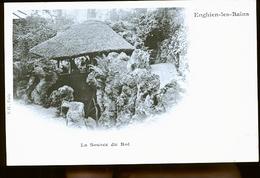 ENGHIEN      EN 1898 - Enghien Les Bains
