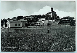 MONTEVECCHIO (Probabilmente PESARO) - Panorama (Ediz. Tabaccheria Gino Artibani) - Pesaro