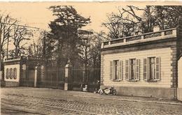 Belgique : Mariemont Province De Hainaut L' Entrée Du Parc    Réf 5088 - Morlanwelz
