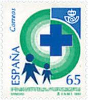Ref. 258318 * NEW *  - SPAIN . 1993. PUBLIC SERVICES. SERVICIOS PUBLICOS - 1931-Hoy: 2ª República - ... Juan Carlos I