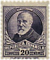 Ref. 209478 * NEW *  - SPAIN . 1932. FAMOUS PEOPLE AND MONUMENTS. PERSONAJES Y MONUMENTOS - 1931-Hoy: 2ª República - ... Juan Carlos I