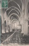 ARCACHON - L'Eglise Notre-Dame - Intérieur - - Arcachon