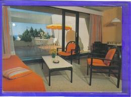 Carte Postale 83.  Bandol  Le Bosquet Studio De La Résidence Très Beau Plan - Bandol