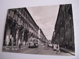 Torino - Via Po + Tram - Sonstige