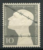 Allemagne Bund 1953 Mi. 165 Neuf ** 100% Prisonniers De Guerre - [7] République Fédérale