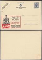 Publibel 1036 - 90C - Thématique Textile (6G23184) DC0686 - Stamped Stationery
