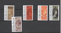 Rois Et Reines - Gibraltar
