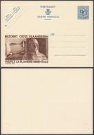 Publibel 1093 - 90C - Thématique Voilier, Tourisme (6G23184) DC0687 - Stamped Stationery