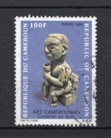 CAMEROUN Yt. 792° Gestempeld 1986 - Cameroon (1960-...)
