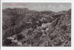 Mussoorie.- General View Looking W. - Moorli Dhur 6575 - India