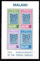 Hb-6 Malawi - Malawi (1964-...)
