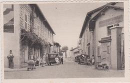 (album) AIN , NEUVILLE LES DAMES , Rue Du Paradis - Francia
