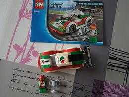 Lego City 60053 Voiture De Course - Lego System