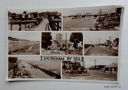 UK - SHOREHAM By SEA - Multivues - Other