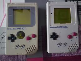 Lot 2 Game Boy Nitendo - Nintendo Game Boy