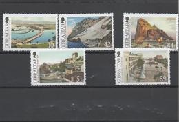 Le Vieux Gibraltar- The Old Gibraltar - Gibraltar