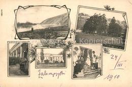 43349235 Zaleszczyki Landschaftspanorama Partie Am Fluss Gebaeude Zaleszczyki - Ukraine