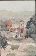 C Bird - Church Stretton, Shropshire, C.1910 - Postcard - Shropshire