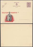 "Publibel 817 - 90C - Thématique Combustible "" Nestor Martin "" (6G23184) DC0698 - Enteros Postales"