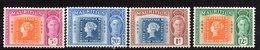 Serie Nº 199/201 Mauritius - Mauricio (...-1967)