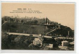 UKRAINE KIEV 9  Scherer Nabholz -  Descente Alexandrovsky Et Montagne St Wladimir     -1900     /D26-S2018 - Ukraine