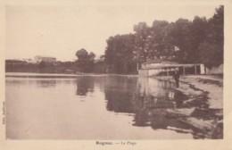 CPA - Rognac - La Plage - Francia