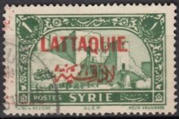N° 6 - O - - Lattaquié (1931-1933)