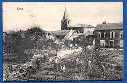Essey  -  Vue Du Village - France